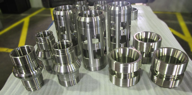 Tool Manufacture